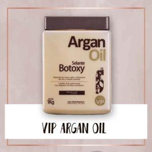 VIP Argan Oil