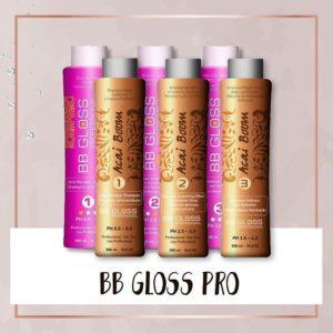 BB Gloss pro